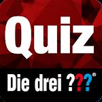 Die drei ??? – Quiz Icon