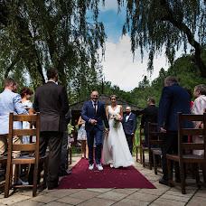Wedding photographer Bubusława Górny (bubuslawa). Photo of 25.08.2017