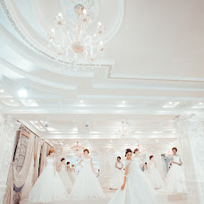 Wedding photographer Ravshan Abdurakhimov (avazoff). Photo of 10.10.2017