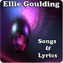 Ellie Goulding Songs & Lyrics icon