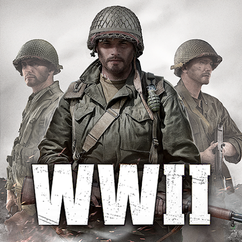 World War Heroes: WW2 FPS[Mod] 1.20.1mod