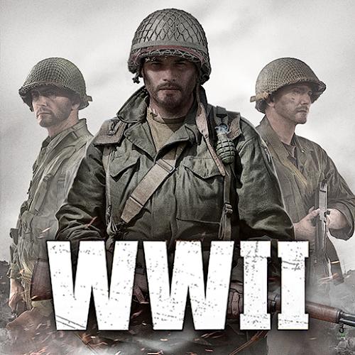 World War Heroes: WW2 FPS [Mod] 1.27.2 mod