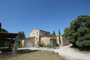 villa à La Roque-sur-Pernes (84)