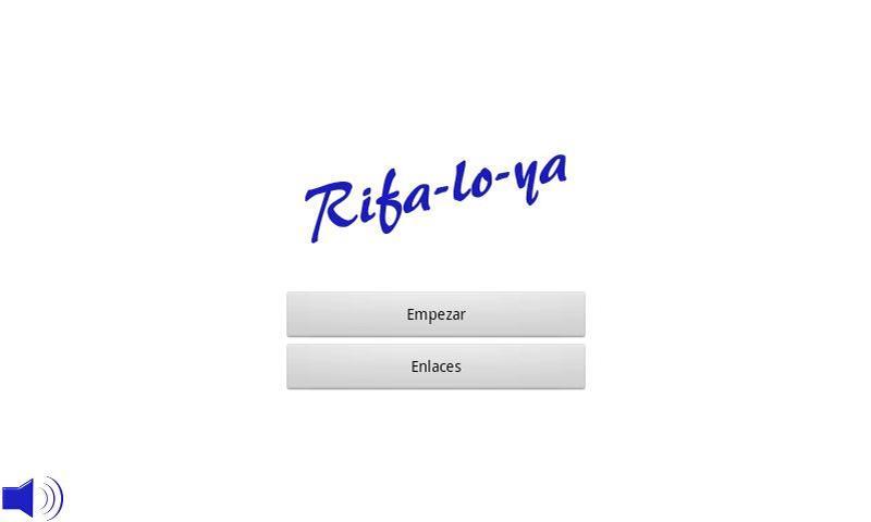 Скриншот Rifaloya