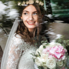 Wedding photographer Inna Ischenko (ischenko). Photo of 18.07.2017