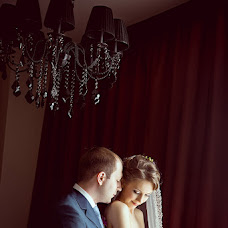 Wedding photographer Ivan Nepovinnykh (ivan44). Photo of 16.03.2014