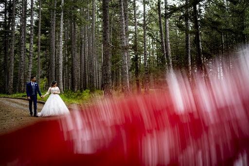 Wedding photographer Leonardo Scarriglia (leonardoscarrig). Photo of 02.06.2019
