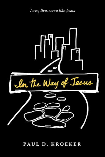 In the Way of Jesus cover