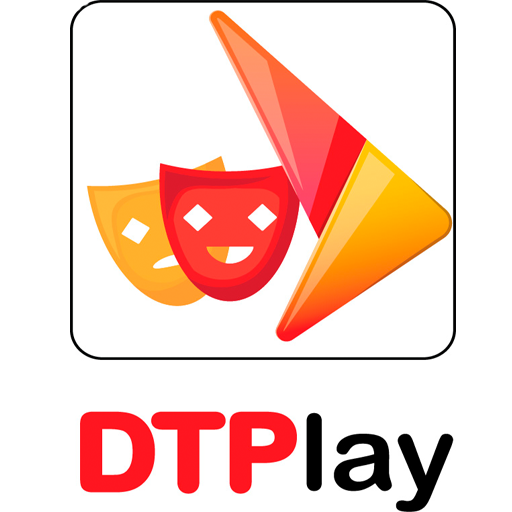 DTPlay file APK for Gaming PC/PS3/PS4 Smart TV
