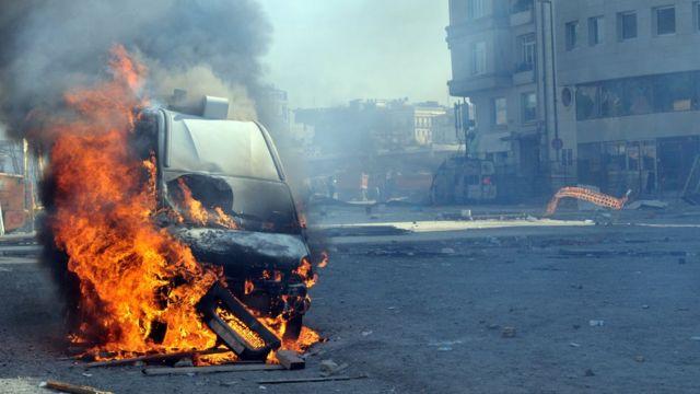 Asesinos múltiples: Lo que hay que diferenciar. Imagen obtenida de https://www.bbc.com/mundo/noticias-internacional-40382946