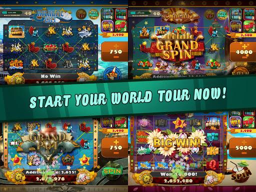 Slots Power Up 2 World Casino 2.24 screenshots {n} 10
