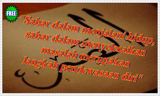 Download Kumpulan Kata Kata Sabar For Pc