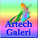 Artech Galeri icon