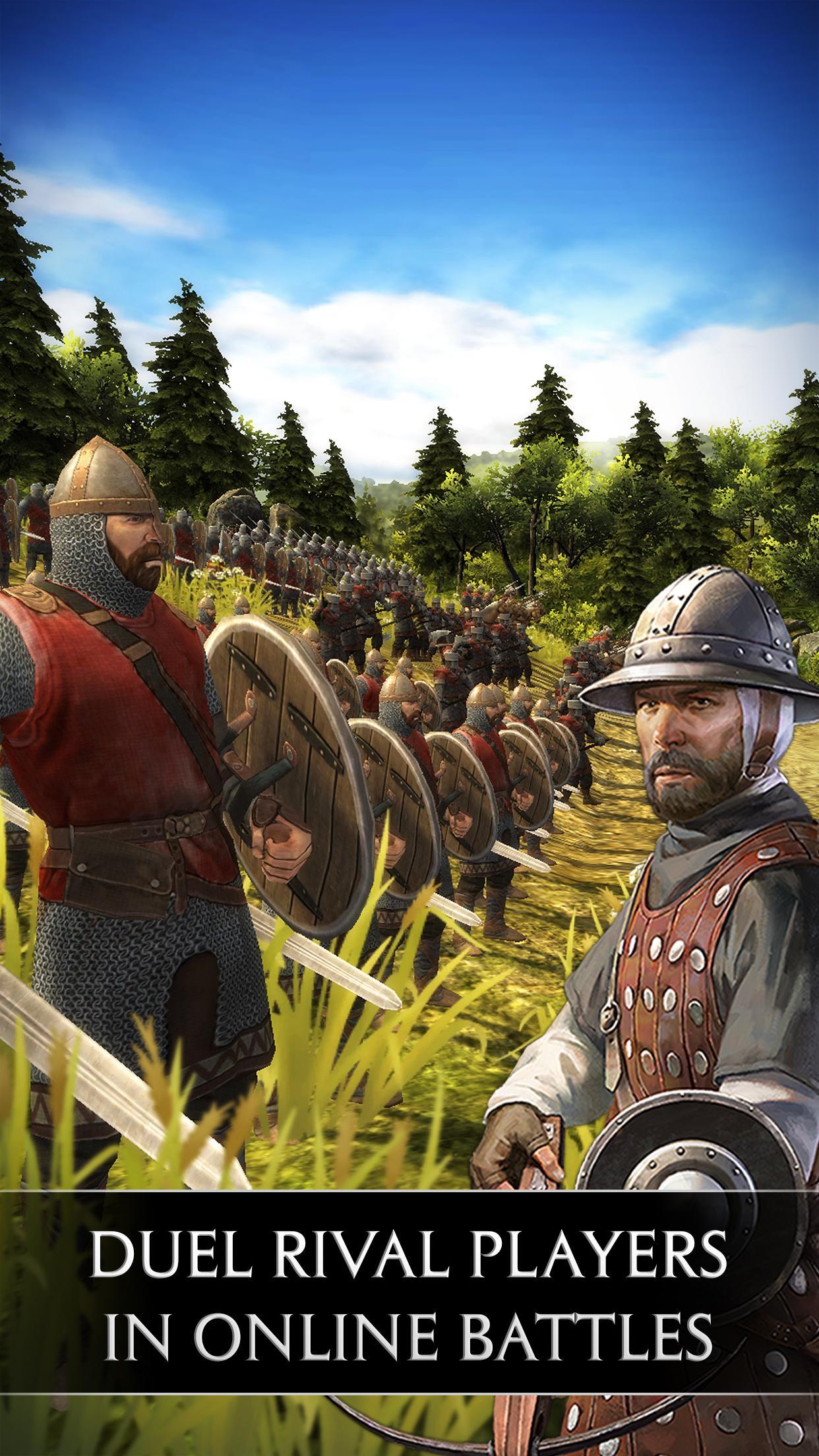 Total War Battles: KINGDOM screenshot #4