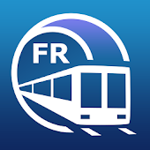 Lille Metro Guide And Subway Route Planner Android APK Download Free By Discover Ukraine LLC
