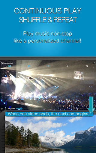 Free Music♪MP3 Player(Download screenshot 4