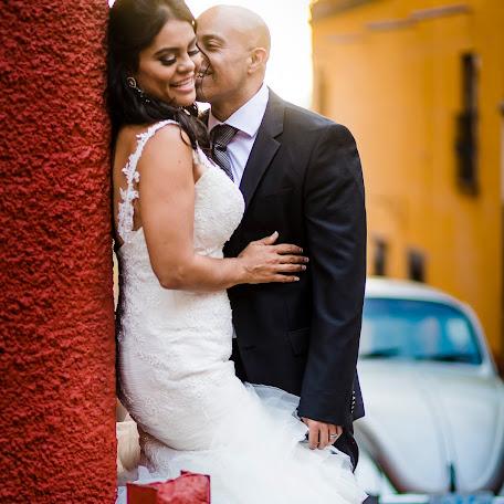 Fotógrafo de bodas Agustín Valadez (agustinvaladez). Foto del 11.02.2017