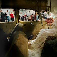 Wedding photographer Albert Pamies (albertpamies). Photo of 15.11.2018