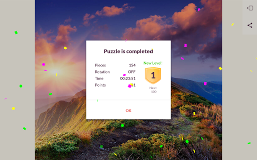 Jigsaw Puzzle Plus modavailable screenshots 8