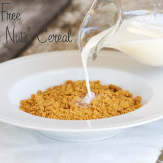 Gluten And Dairy Free Breakfast Cereals Recipes.