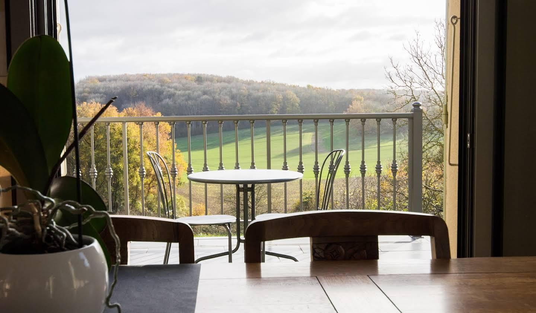 Villa avec piscine et jardin Dourdan