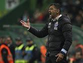 Le champion, c'est Porto !