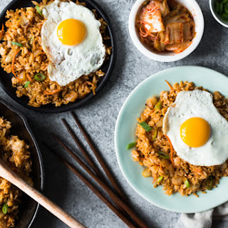 Vegetable Fried Rice Without Soy Sauce Recipes