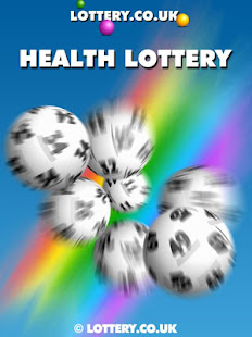 App Health Lottery Results APK for Windows Phone