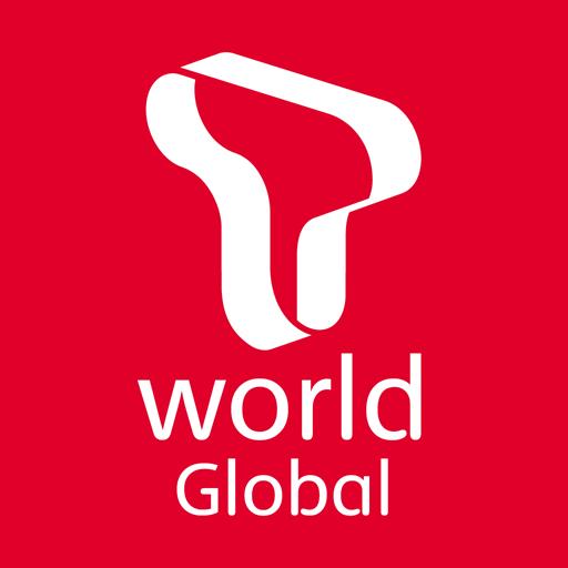 T world Global (app)