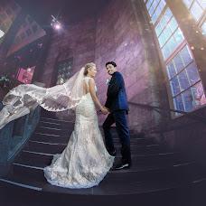Hochzeitsfotograf Oleg Altmaer (victorystudio). Foto vom 29.01.2017