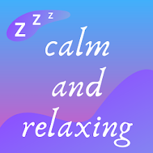 Calm and Relaxing - Sleep sounds Rain White Noise Download on Windows