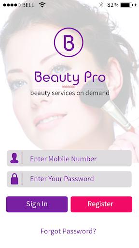 Beauty Pro