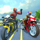 Bike GT Race Stunt 3D