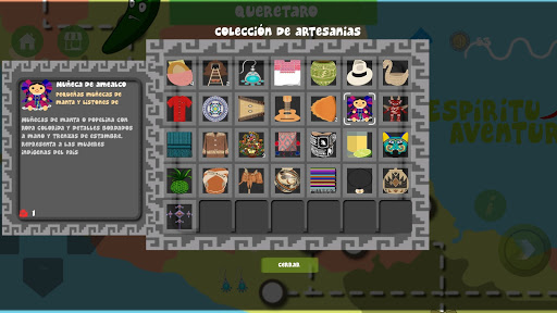 Mu00e9xico Aventurero  screenshots 6