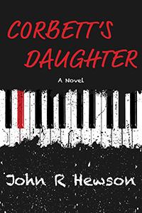 Corbett's Daughter cover