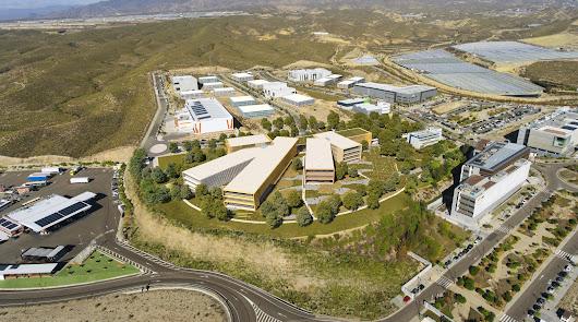 Cajamar invertirá 60 millones en su futura Ciudad Financiera