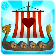 Vikings in Love [Мод: Unlocked]