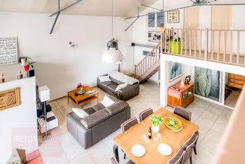 loft à Saint-Pierre-sur-Dives (14)