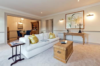 Ballsbridge Serviced Apartment, Ballsbridge