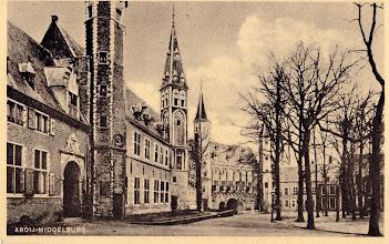 Photo: Middelburg - Abdij 3