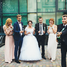 Wedding photographer Marko Dubenskiy (markys). Photo of 18.04.2017