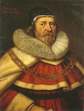 Photo: Sir John Bankes - 1589-1644 Lord Chief Justice by Gilbert Jackson