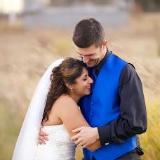 Wedding photographer Jess Thiessen (thiessen). Photo of 12.06.2015