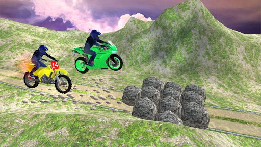 Bike Bheem Game Racing 1.9 androidappsheaven.com 1
