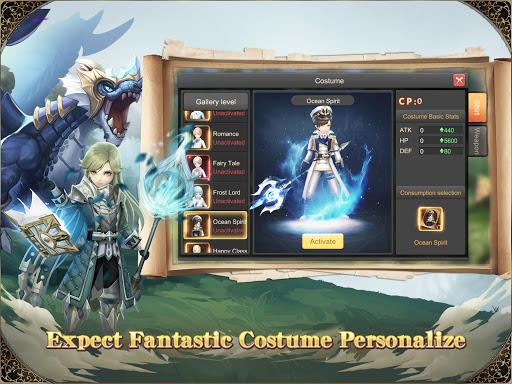 Lunau2019s Fate screenshots 7