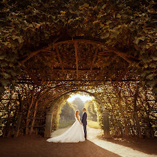 Wedding photographer Tatyana Oleynikova (Foxfoto). Photo of 11.09.2016