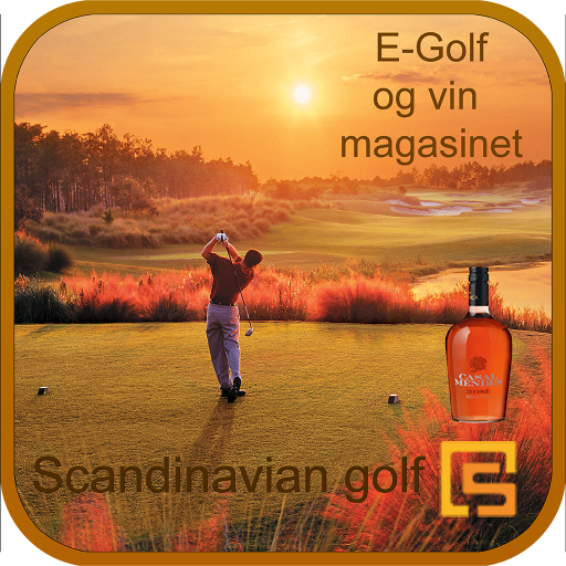 E-Golf & Vinmagasin