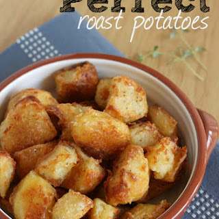 Boiled Potatoes Healthy Recipes