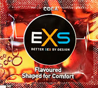 Kondom Cola 10-pack