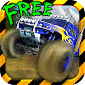MONSTER TRUCK RACING 3D icon